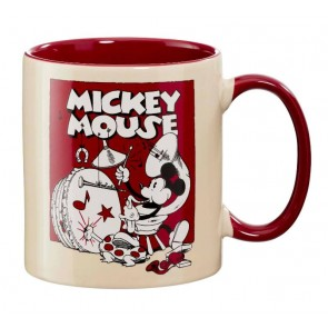 Disney Tasse Mickey Comic
