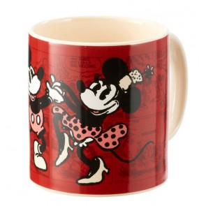 Disney Tasse Mickey & Minnie Comic