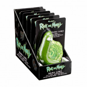 Rick & Morty Pickle Rick Bananenbox