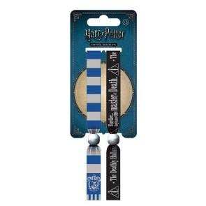 Harry Potter Festival Armband Doppelpack Ravenclaw