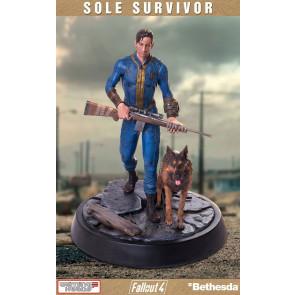 Fallout 4 Sole Survivor 1/4 Statue 53 cm