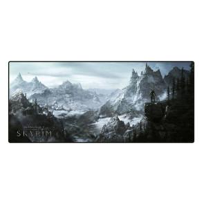 The Elder Scrolls V Skyrim Oversize Mousepad Valley