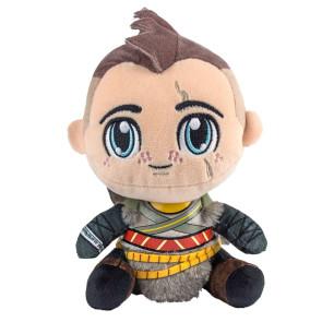 God Of War Stubbins Plüschfigur Atreus 20 cm