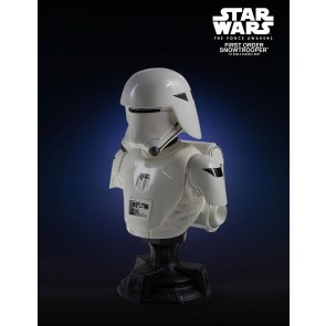 Star Wars Episode VII Büste 1/6 First Order Snowtrooper PGM Exclusive 13 cm
