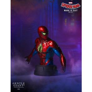 Marvel Büste 1/6 Spider-Man Mark IV Suit 16 cm