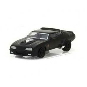 Mad Max Modell 1/64 1973 Ford Falcon XB Last of the V8 Interceptors