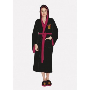 Harry Potter Girlie Bademantel Gryffindor