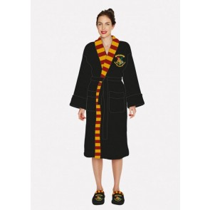 Harry Potter Girlie Bademantel Hogwarts