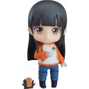A Place Further Than the Universe Nendoroid Actionfigur Shirase Kobuchizawa 10 cm