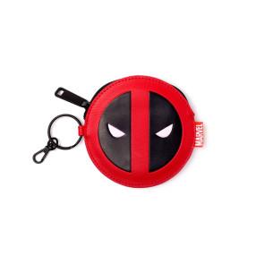 Deadpool Mini Geldbörse Face