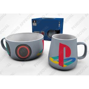 PlayStation Frühstücks-Set Classic