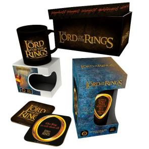 Herr der Ringe Geschenkbox One Ring