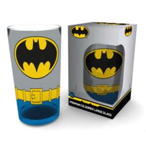 Batman Premium Glas Costume Wrap