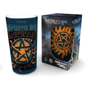 Supernatural Premium Glas Anti Possession