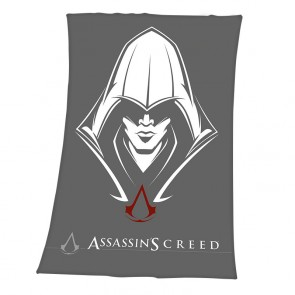 Assassins Creed Fleecedecke 125 x 150 cm