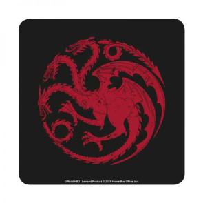 Game of Thrones Untersetzer Targaryen