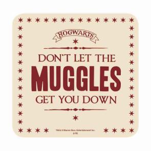 Harry Potter Untersetzer Muggles