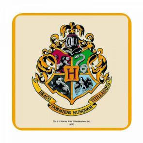Harry Potter Untersetzer Hogwarts Crest