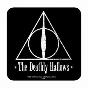 Harry Potter Untersetzer Deathly Hallows
