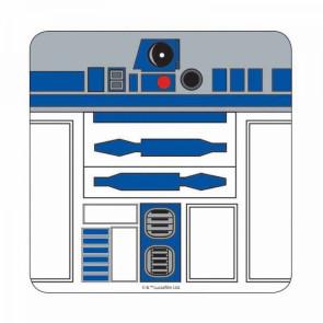 Star Wars Untersetzer R2-D2