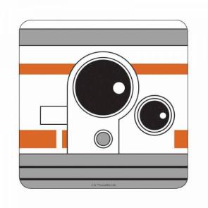 Star Wars Untersetzer BB-8