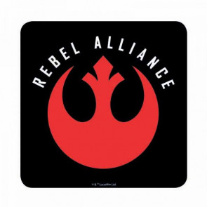 Star Wars Untersetzer Rebel Alliance