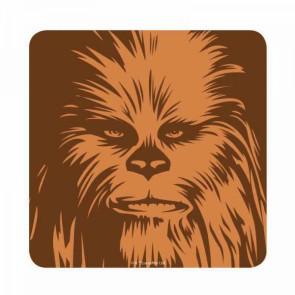 Star Wars Untersetzer Chewbacca