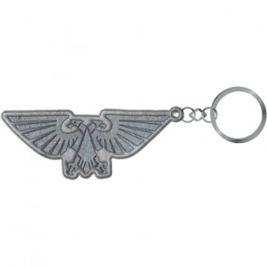 Warhammer Imperialis Metall-Schlüsselanhänger 5 cm