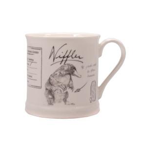 Phantastische Tierwesen Tasse Niffler