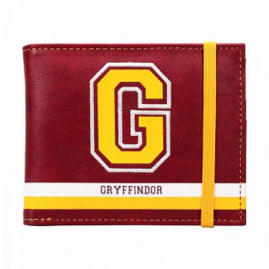 Harry Potter Brieftasche G for Gryffindor