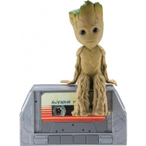 Guardians of the Galaxy Groot Portabler Lautsprecher 28 cm