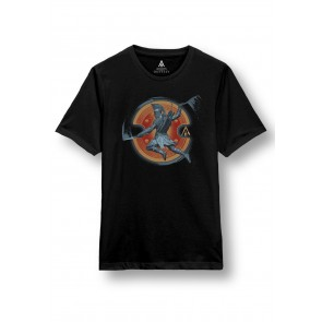Assassin's Creed Odyssey T-Shirt Leap