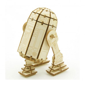 Star Wars IncrediBuilds 3D Modellbausatz R2-D2 *Englische Version*