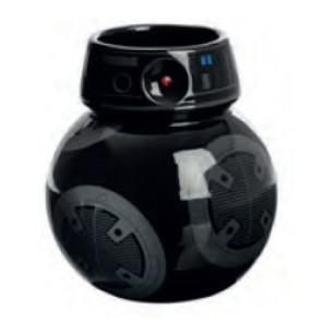 Star Wars Episode VIII 3D Tasse BB9-E