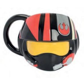 Star Wars Episode VIII 3D Tasse Resistance Helmet