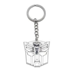 Transformers Metall Schlüsselanhänger Autobot Logo