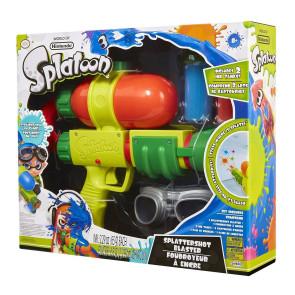 Splatoon Rollenspiel-Replik Splattershot Blaster