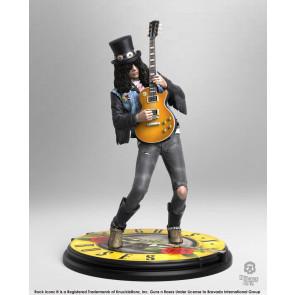 Guns n' Roses Rock Iconz Statue Slash 20 cm