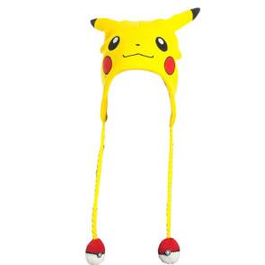 Pokemon Skimütze Yellow Laplander Pikachu