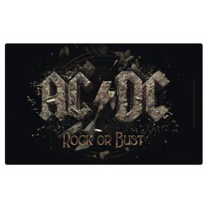 AC/DC Schneidbrett Rock Or Bust