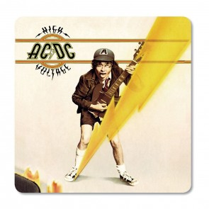 AC/DC Untersetzer Pack High Voltage (6)