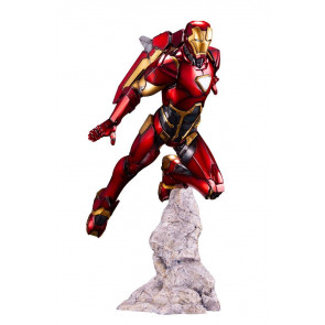 Marvel Universe  Iron Man ARTFX Premier Statue 25 cm