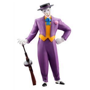 DC Comics ARTFX+ Statue 1/10 The Joker (Batman: The Animated Series) 17 cm