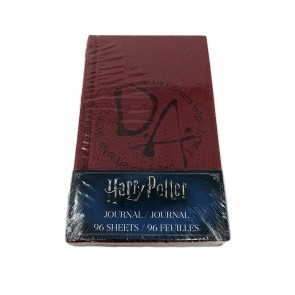 Harry Potter Tagebuch Defence Against the Dark Arts Lootcrate Exclusive