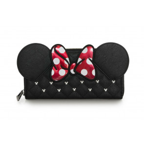 Disney by Loungefly Geldbeutel Minnie Bow