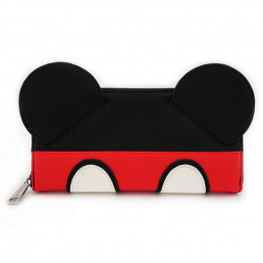 Disney by Loungefly Geldbeutel Mickey Mouse
