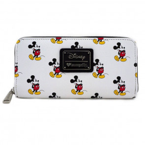 Disney by Loungefly Geldbeutel Classic Mickey AOP
