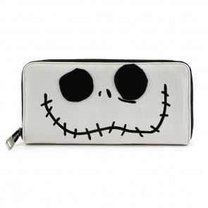 Disney by Loungefly Geldbeutel Jack Big Face (Nightmare before Christmas)