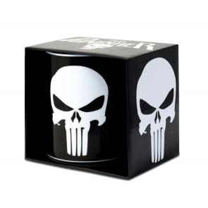 Marvel Comics Tasse Punisher