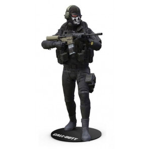 Call of Duty Simon Ghost Riley Actionfigur 15 cm